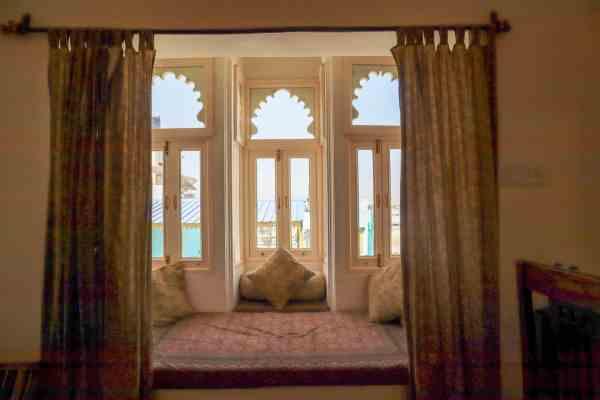 1 week in Rajasthan Udaipur