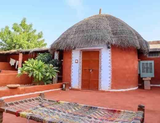 Chhotaram Prajapat's Homestay Jodhpur