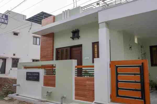 Deepak Ayurveda Massage Centre Pushkar