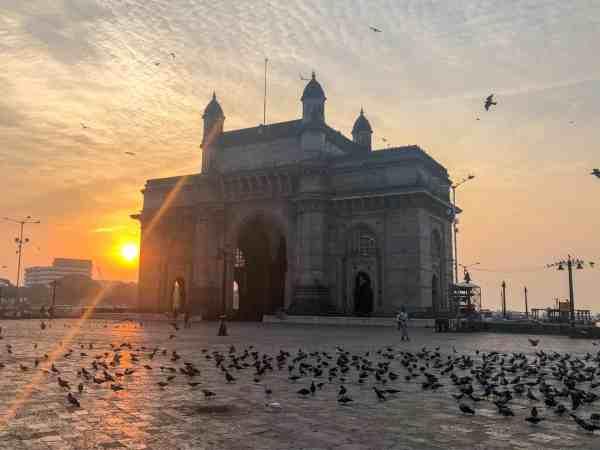 visiting mumbai tips