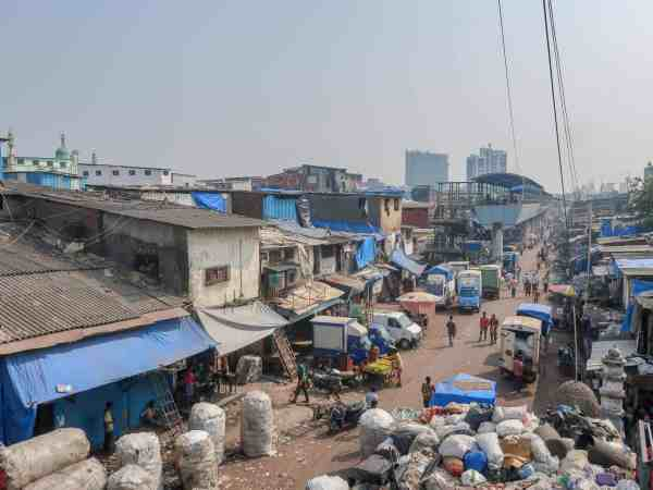 things to do in mumbai dharavi slum tour