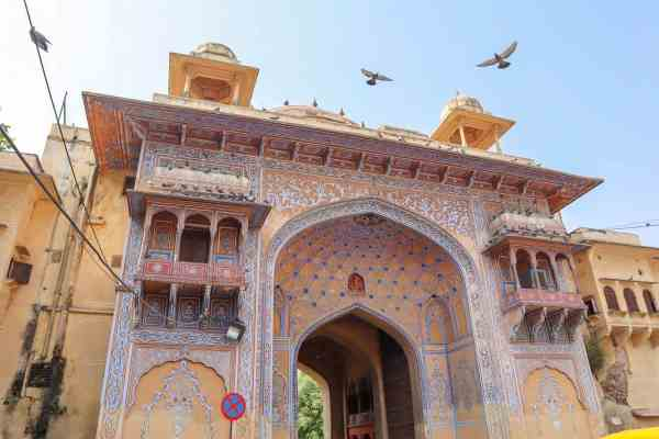 Best way to see Jaipur India city tour