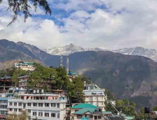 Dharamshala McLeod Ganj Travel Guide