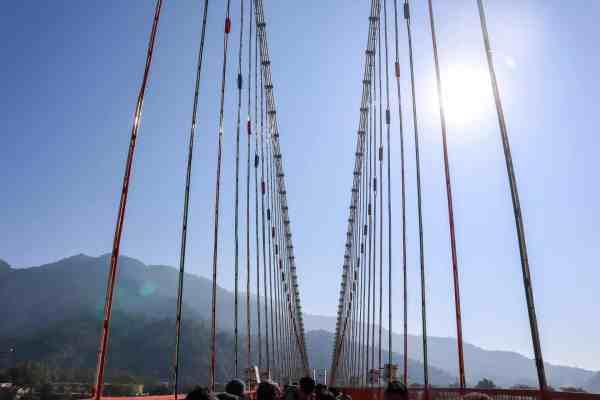 Rishikesh Travel Guide Where to stay in Rishikesh