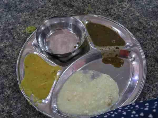 Golden Temple Amritsar Langar Kitchen