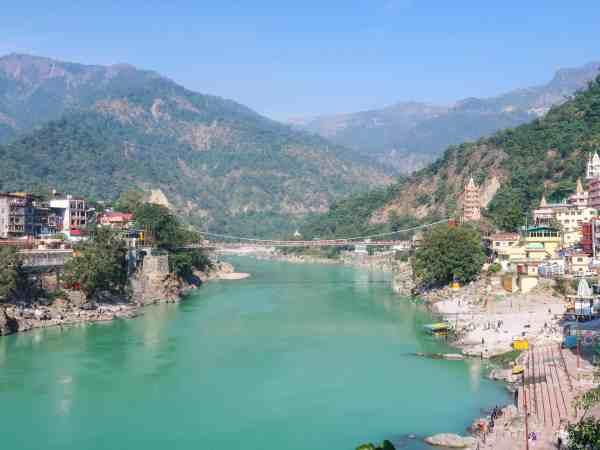 ayurveda in rishikesh