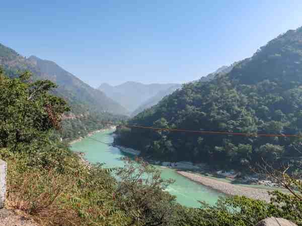 Rishikesh Travel Guide How to get to rishikesh