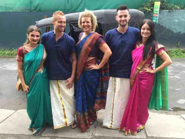 Best South Indian Tour