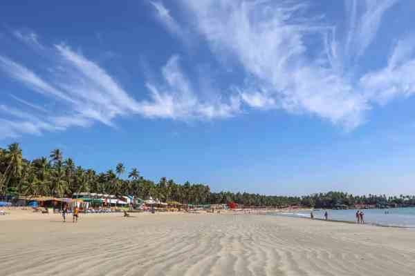 south India travel tips goa beaches
