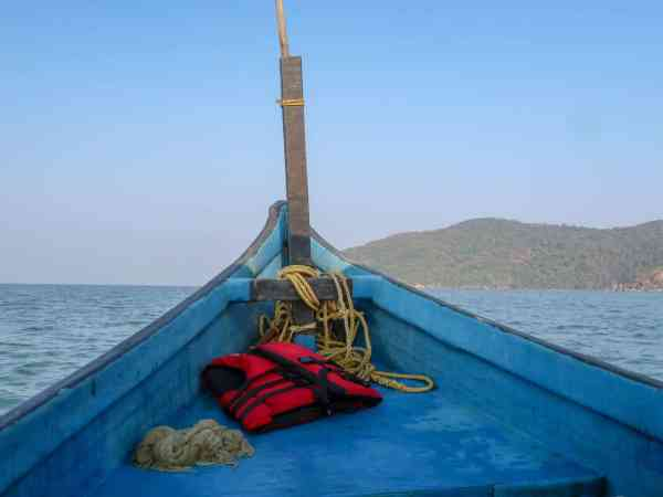 Palolem Beach Boat Trip | Palolem Beach Guide