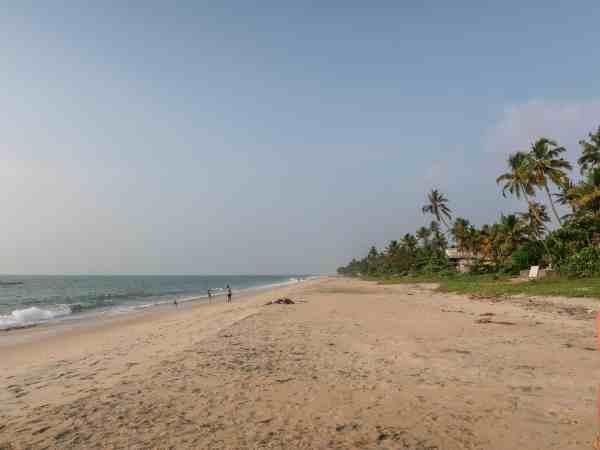 Kerala Backwaters from Alleppey