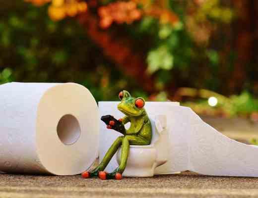 Travellers Diarrhoea Tips