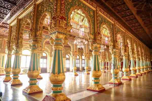 mysore travel guide