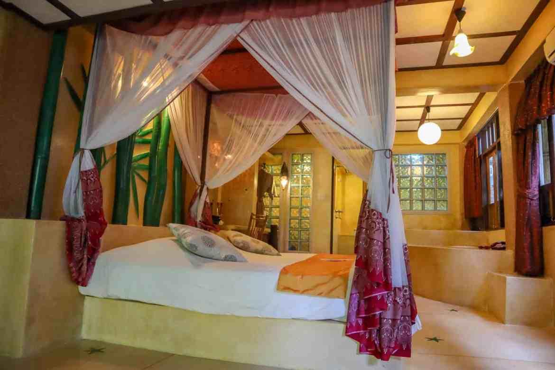best hotel koh tao, 2 weeks in Thailand