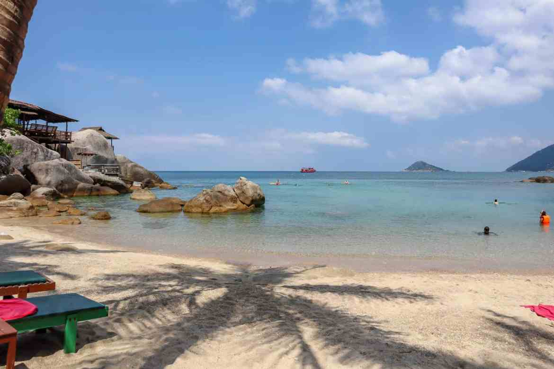 2 weeks in Thailand, koh tao