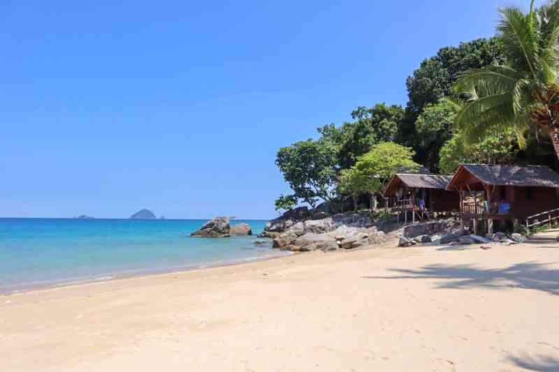 Perhentian Islands Costs beaches