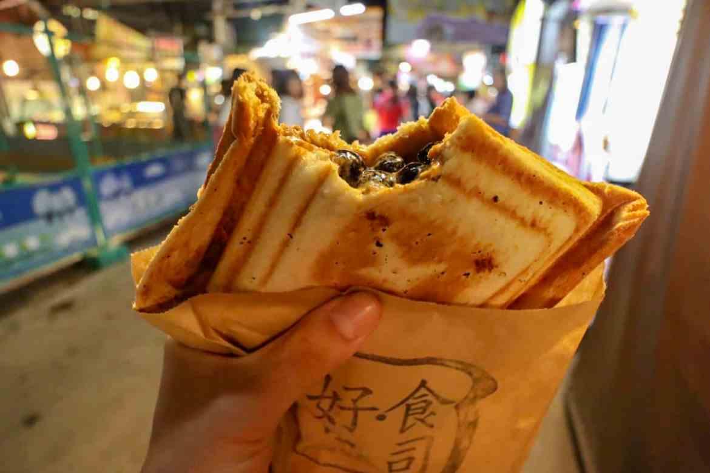 -Ruifeng Night Market Kaohsiung taiwan