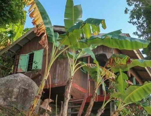 Accommodation on Perhentian Islands