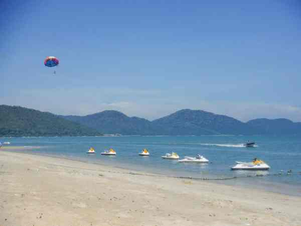 Georgetown Penang Malaysia Guide beach day trip