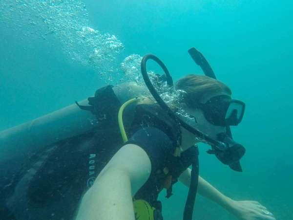 Scuba Diving Perhentian Islands