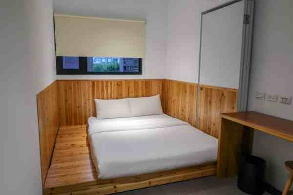 Star Hostel East Taipei, Taipei travel tips