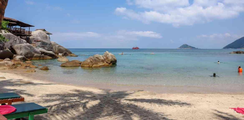 2 weeks in Thailand