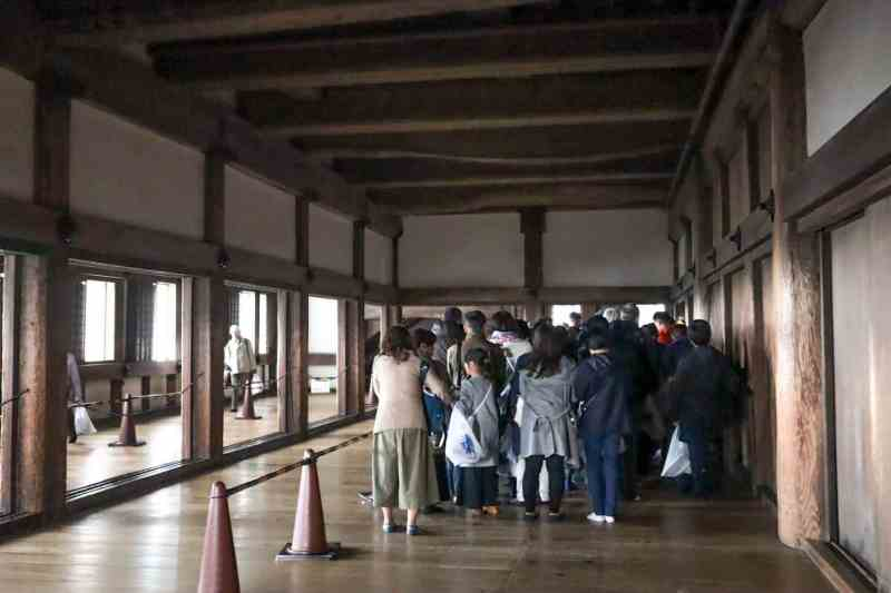 Himeji day trip, Visiting Himeji Castle on a Day Trip or on the Way to Hiroshima