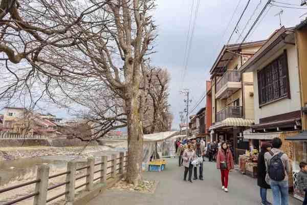 Things To Do In Takayama Miyagawa Morning Market