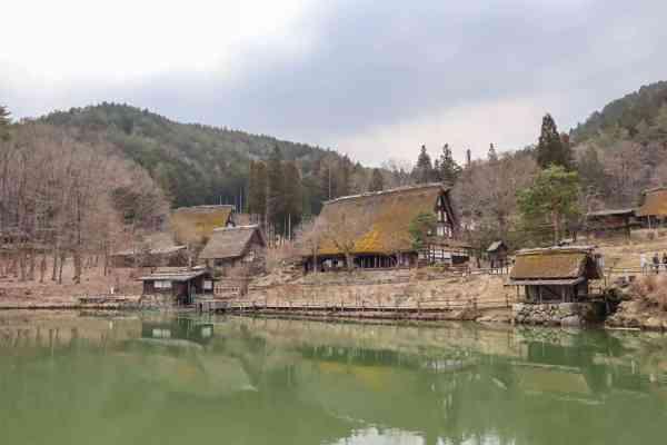 Things To Do In Takayama Hida Folk Village