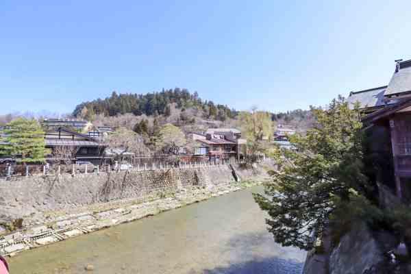 Things To Do In Takayama Takayama River