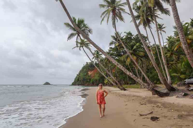 Batibou Bay Dominica with Ellie Quinn | unique things to do in Dominica