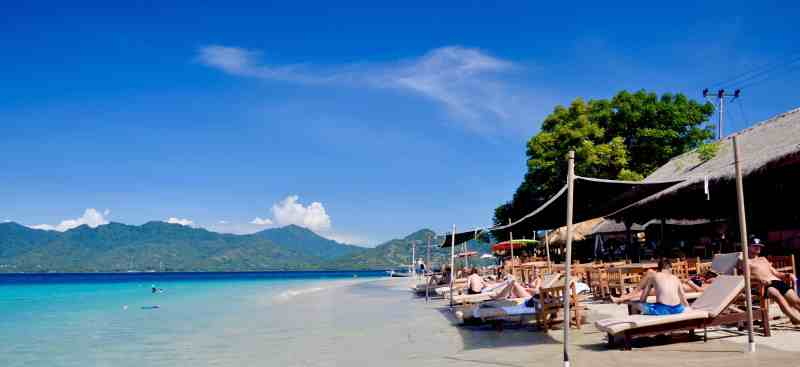 places to visit in Asia in July and August