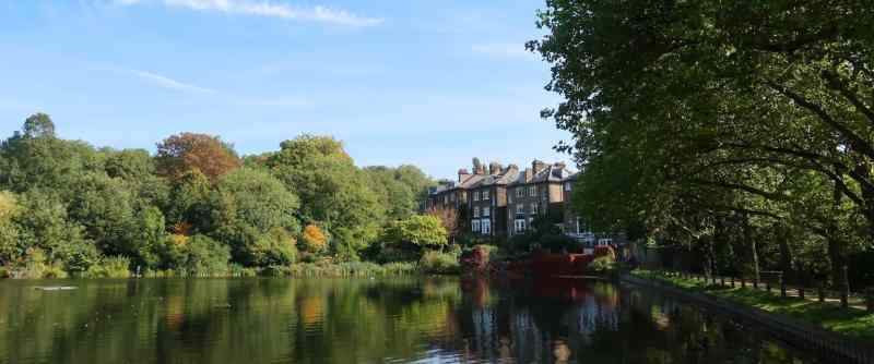 What To Do in Hampstead Heath
