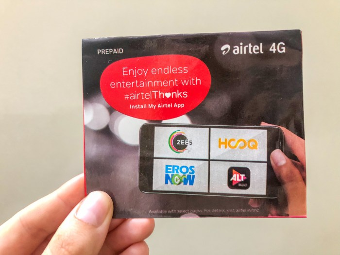 airtel prepaid sim card india delhi airport