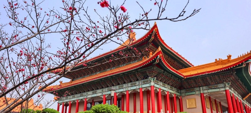 Best Places to Visit in Taiwan