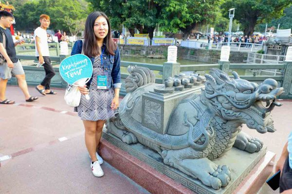 Lotus Pond Kaohsiung, like it formosa guide kaohsiung lotus pond