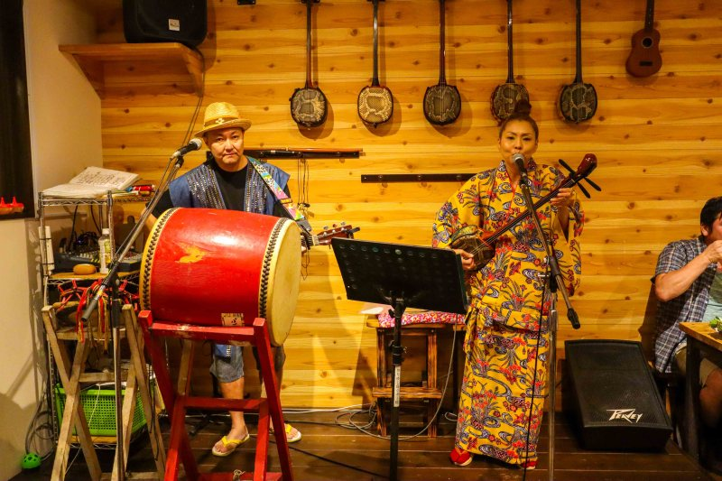 local entertainment in Miyakojima | things to do in Miyakojima island