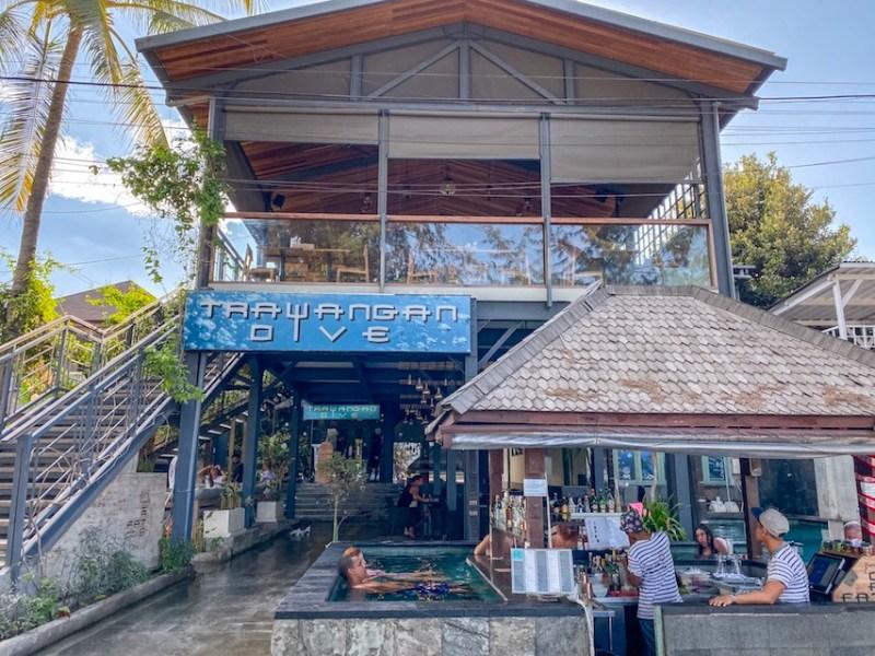things to do in Gili Trawangan, Trawangan Dive Centre on Gili T