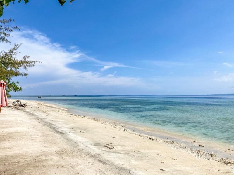 Gili Islands, Gili Air Beach