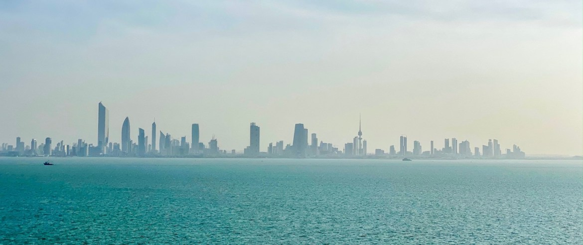 places to visit in kuwait