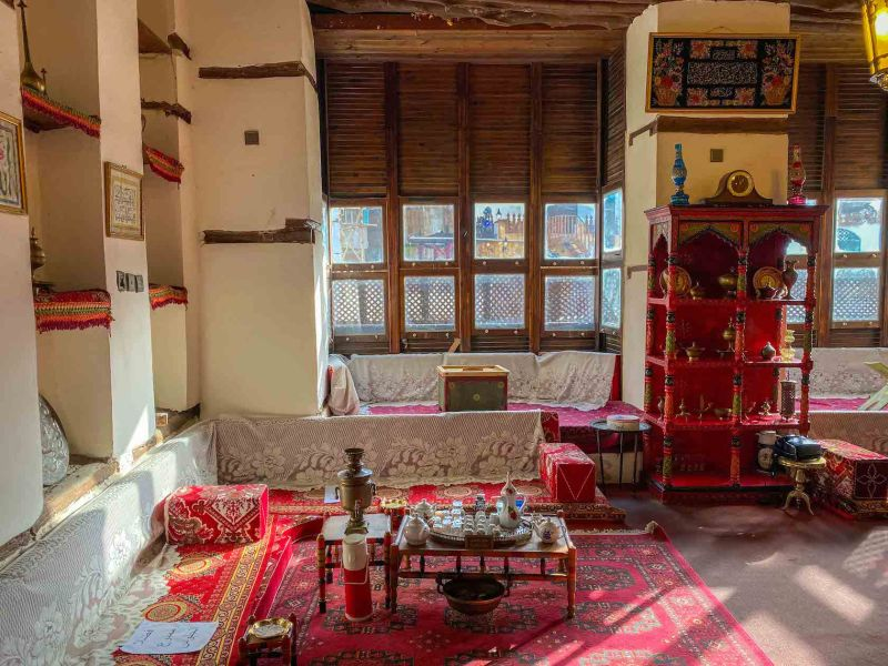 things to do in Al Balad, The Salloum Residence Al Balad
