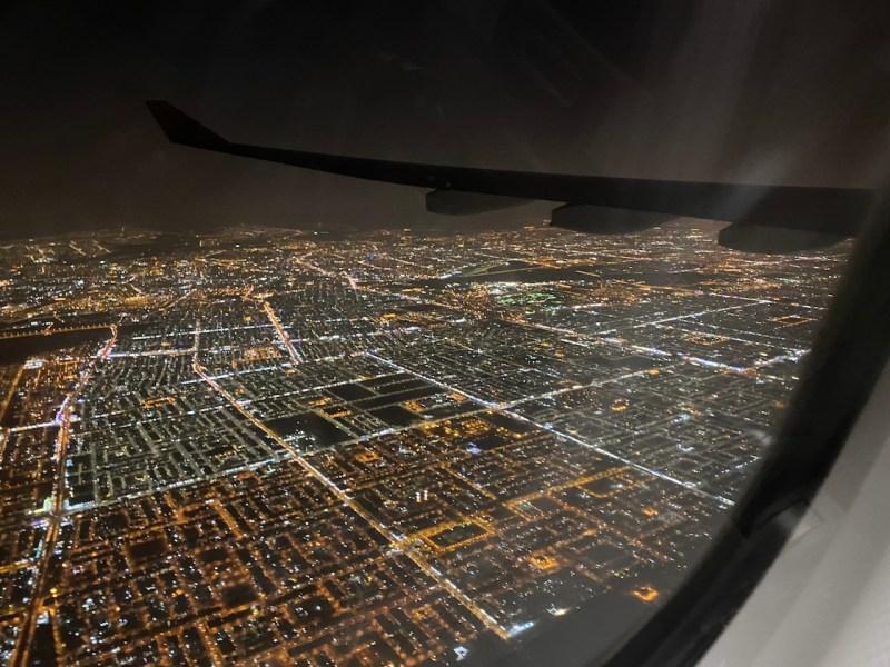 Riyadh City Travel Guide | flying into Riyadh