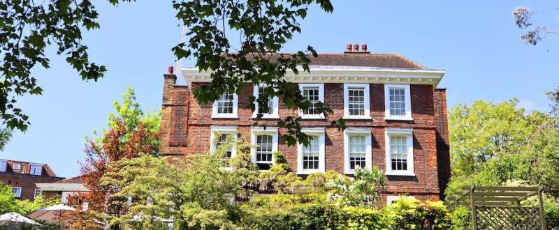 Museums in Hampstead