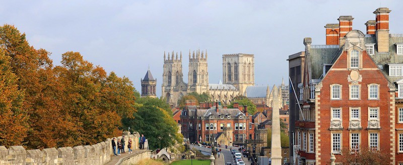 Day Trips From London By Train