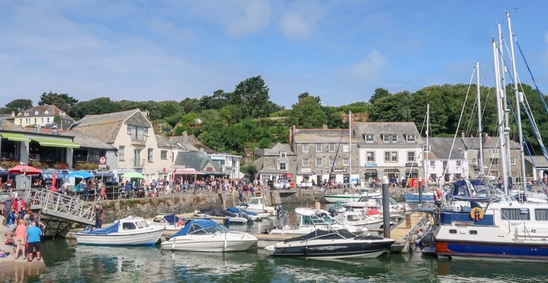Things to do in Padstow Cornwall, Padstow Harbour
