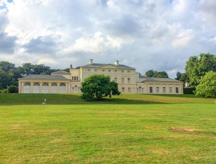 Things to do in Hampstead, Kenwood House