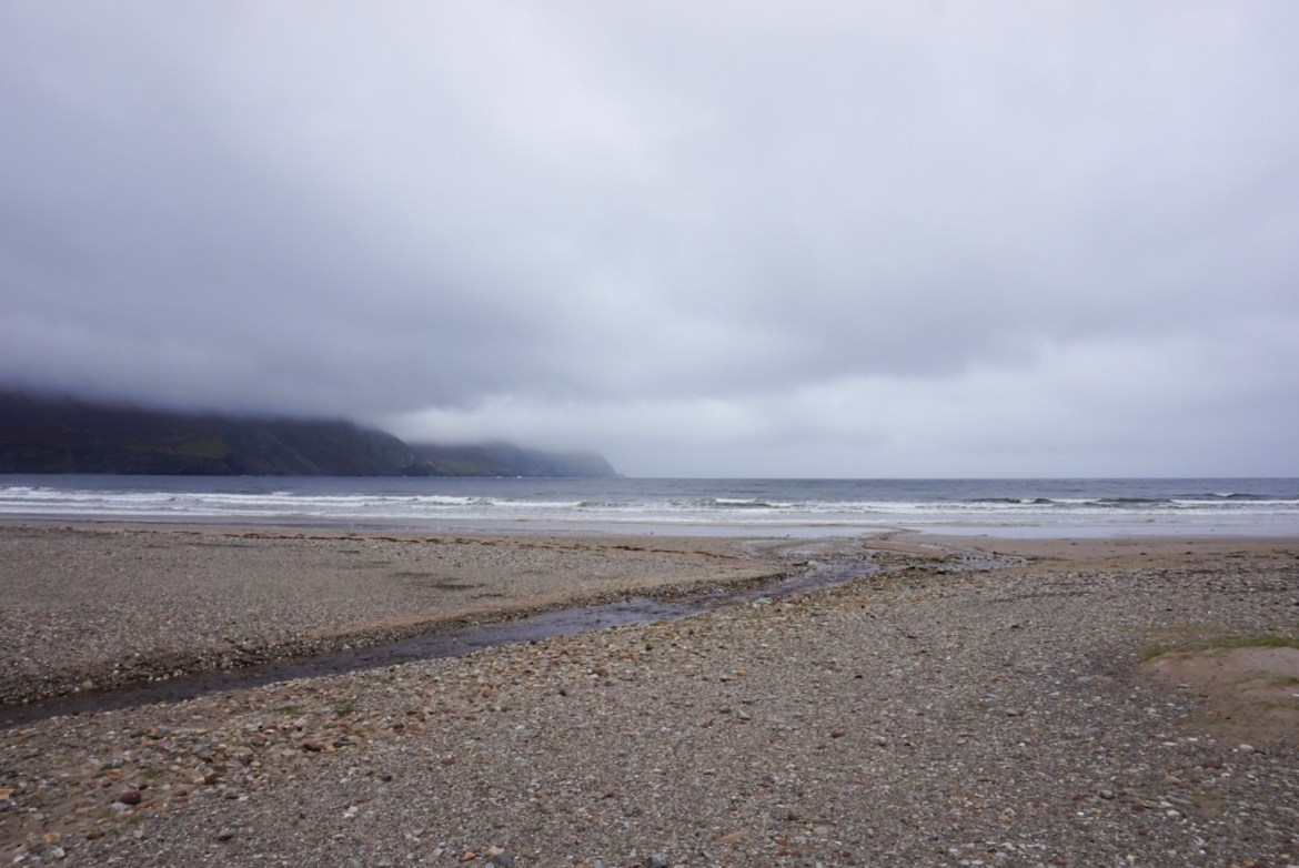 places to visit west coast of Ireland, Achill Island