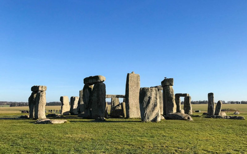 day trips from Birmingham, Stonehenge