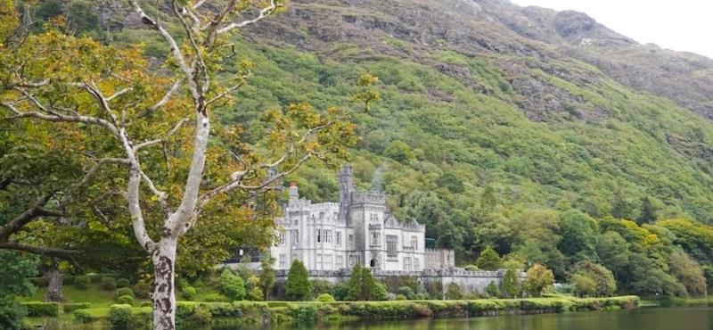 places to visit west coast of Ireland