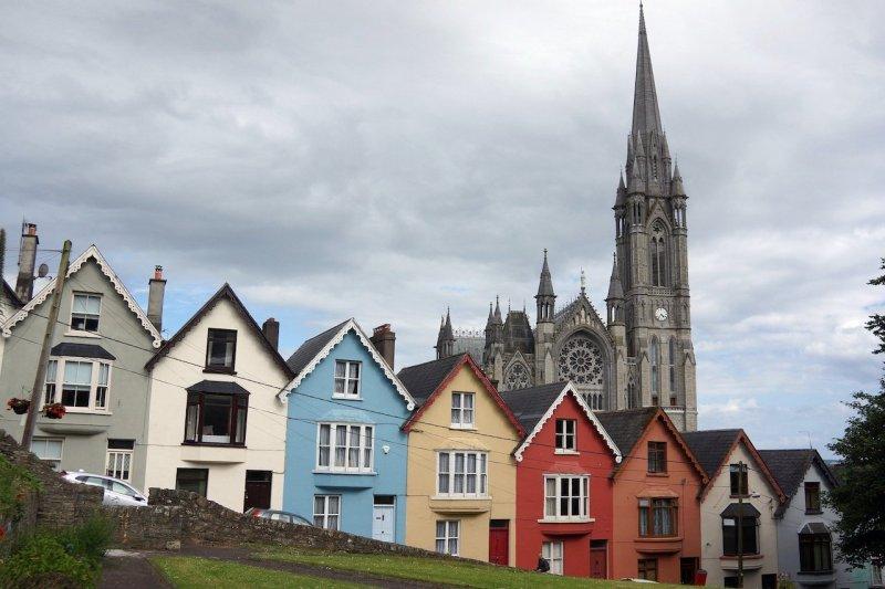 best hidden gems in Europe, Cork Ireland